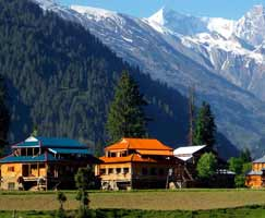 Travel Package Kashmir