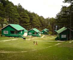 Kashmir Vacation Package